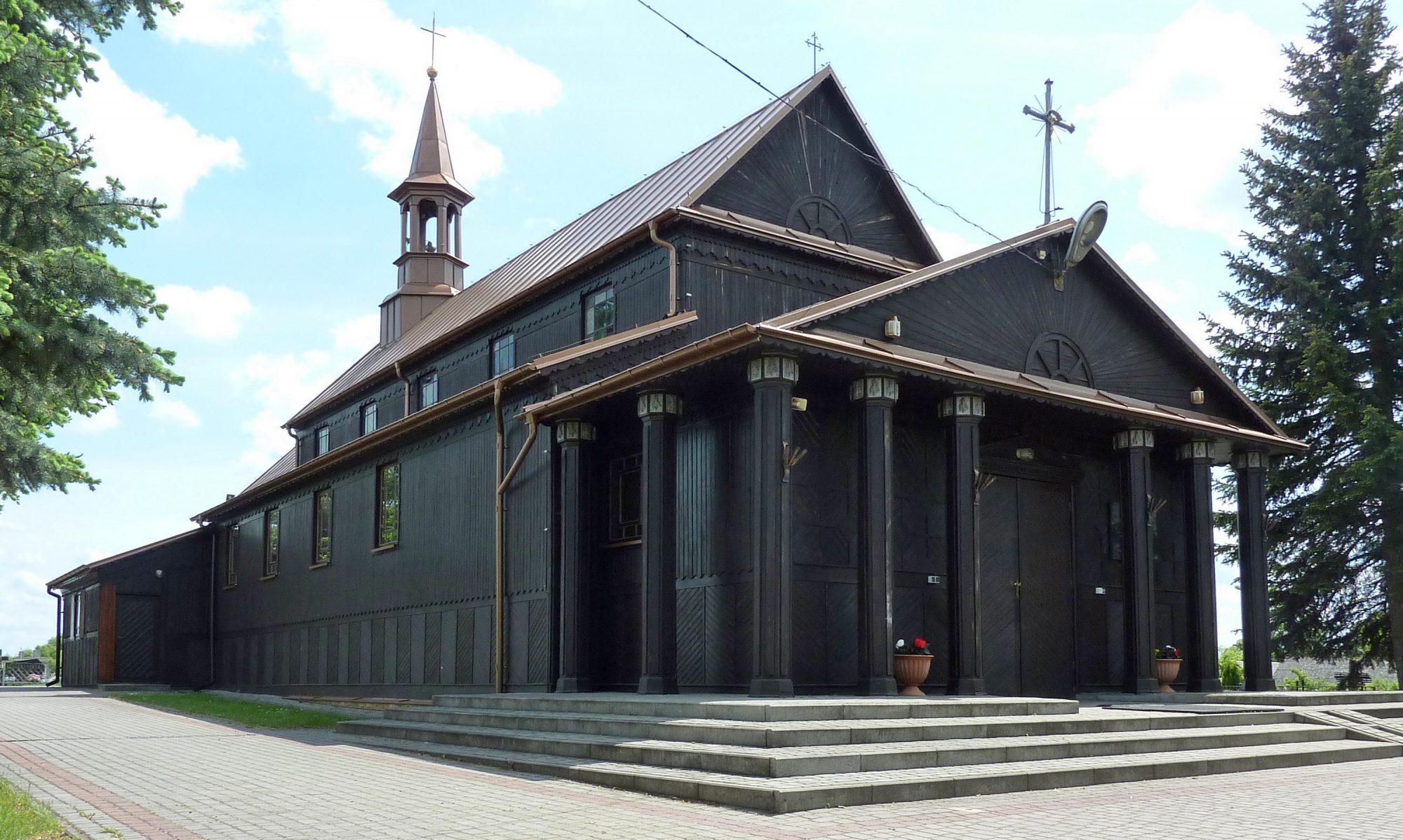 Parafia św. Aleksego