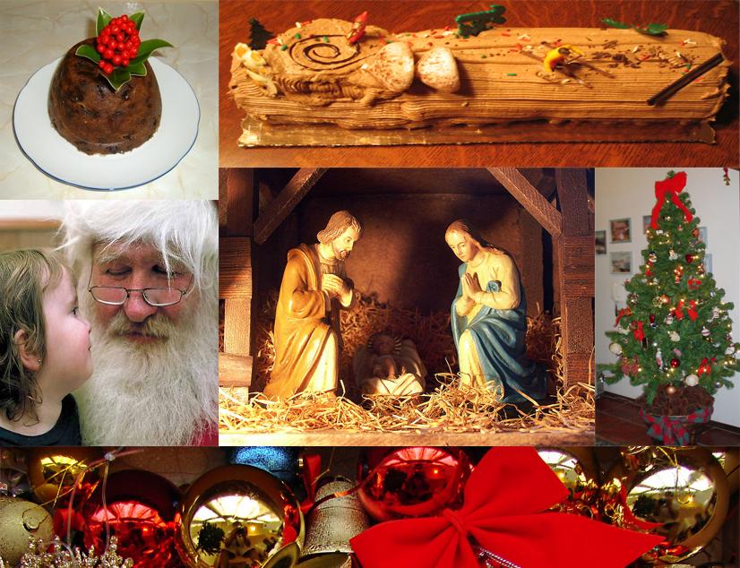 By Brisvegas - Praca własna kolaż świąteczny, CC BY-SA 3.0, https://commons.wikimedia.org/w/index.php?curid=2157334